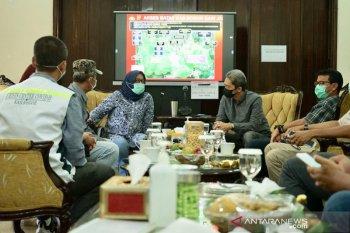 """Bogor siapkan dua skenario """"lockdown"""""""