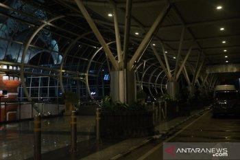 "Bandara Ngurah Rai gelar ""Earth Hour"" tanpa seremonial"
