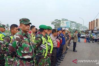Antisipasi lonjakan PDP COVID-19 di Sukabumi, Gedung Pusbang Dai dijadikan ruang isolasi