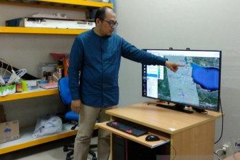 Peneliti Universitas Brawijaya  sebut Jatim alami perubahan ketinggian permukaan tanah