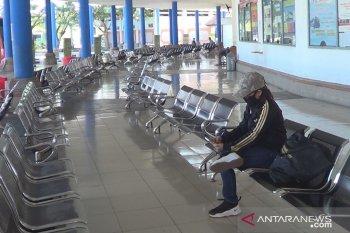 Angkutan AKP di Terminal Mengwi tetap beroperasi