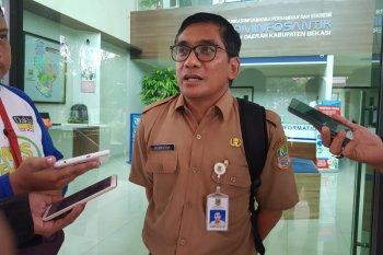 Tiga pasien positif COVID-19 asal Kabupaten Bekasi dinyatakan sembuh