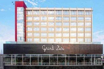 Tingkat hunian kamar hotel di Bekasi terjun bebas akibat COVID-19