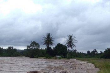 Mukomuko identifikasi irigasi rusak akibat banjir