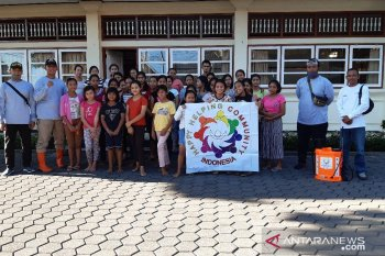 HHCI edukasi anak-anak panti asuhan soal pencegahan COVID-19