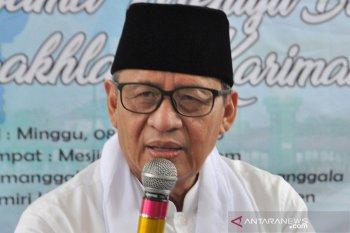 "Gubernur Banten : ""lockdown"" tak semudah tutup pintu"