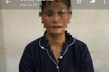 Polda Kalbar tetapkan seorang ibu rumah tersangka kepemilikan sabu-sabu