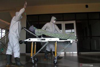 Satu PDP COVID-19 di Kubu Raya meninggal degan hasil negatif