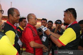 Ketum PASI Sumatera Barat sebut Bob Hasan legenda atletik