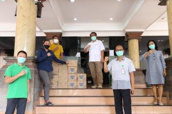 Satgas COVID-19 Unud dukung pasokan tenaga medis ke RSPTN-RSUP Sanglah