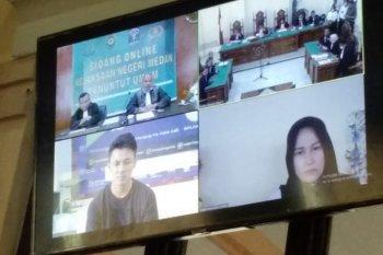 Terdakwa pembunuh Hakim PN Medan terancam hukuman mati