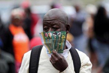 Afrika Selatan luncurkan pelacakan seluler orang terinfeksi virus corona