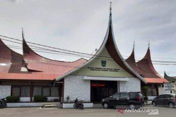 Dua honorer di Padang Pariaman diduga berbuat mesum di kantor DPRD