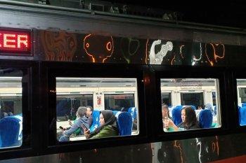 KA rute Palembang-Lampung dihentikan per 1 April 2020