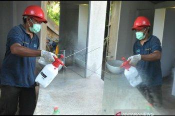 ITDC lakukan langkah antisipasi penyebaran COVID-19 di The Nusa Dua