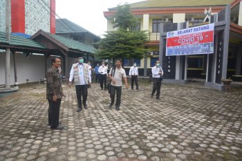 Pemprov Jambi jadikan gedung LPMP sebagai penginapan khusus petugas medis COVID-19