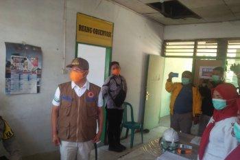 Gubernur Bengkulu : Silahkan realokasikan APBD untuk insentif dokter