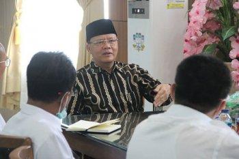 Darurat COVID-19, Gubernur Bengkulu sampaikan lima instruksi ke wali kota