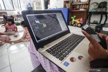 Trafik naik, jaringan internet terkendali selama WFH