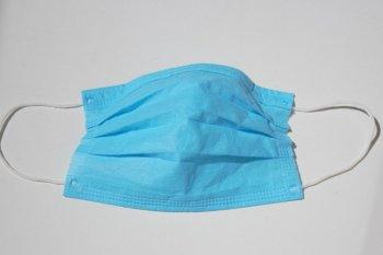 Pembelian masker di Korsel berdasar tahun lahir pastikan stok lebih tertib