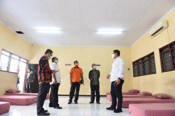 Pemkot Kediri fungsikan gedung Poltek untuk observasi pekerja migran