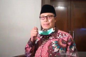 Achmad Fahmi optimistis bencana COVID-19 di Indonesia segera berlalu