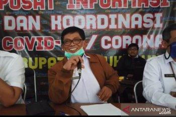 Hasil rapid test 144 warga Sukabumi dinyatakan negatif COVID-19