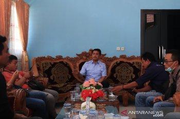 DPRD Rejang Lebong minta retribusi pasar ditiadakan