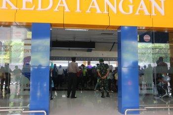 Bandara Sultan Babullah sediakan alat pengukur suhu tubuh