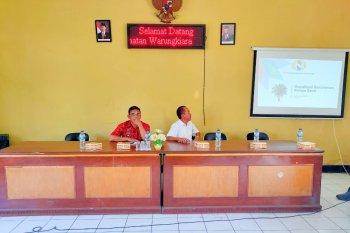PTPN VIII sosialisasikan keunggulan kepala sawit untuk perekonomian