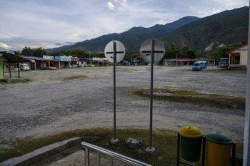 Terminal angkutan darat Tipo lengang