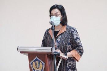 Sri Mulyani: Pengelola aset negara harus inovatif, kreatif, dan adaptif