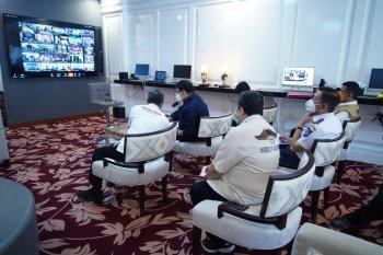 Ikhtiar Pemerintah Dan Rakyat Indonesia Hadapi Corona Virus