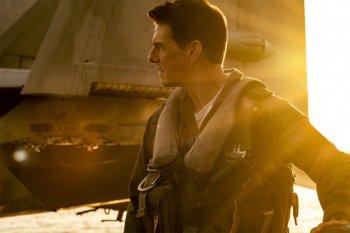 """Film """"Top Gun: Maverick"""" kembali tunda tanggal rilis"""