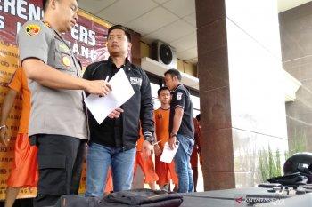 Pemuda yang cabuli sejumlah anak perempuan di Karawang ditangkap polisi