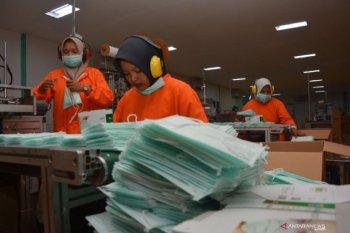 Pejabat Jerman tuding AS rebut  pesanan 200 ribu masker