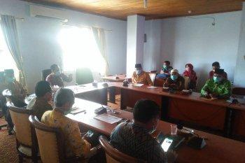 Mukomuko bahas kesiapan pangan masyarakat terdampak COVID-19
