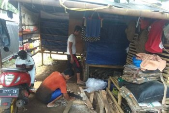 Cuaca ekstrim, BPBD Lebak waspadai bencana alam itu dalam 24 jam