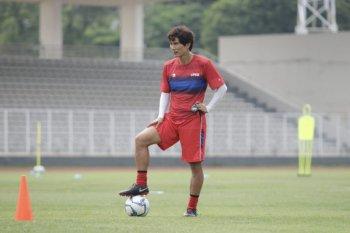 Asisten pelatih timnas Indonesia Gong Oh-Kyun positif COVID-19