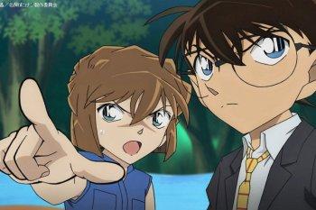 """""""Detective Conan:  Scarlet Bullet""""  hingga """"Ito"""" tunda tanggal rilis"""