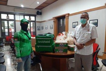 OT Group gandeng Grab Indonesia dukung tenaga medis di Jabar