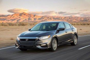 GM akan produksi mobil listrik untuk  Honda