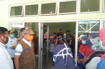 Persediaan APD di RSUD Mukomuko menipis