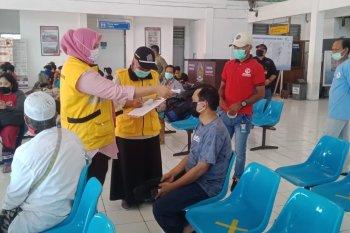 Petugas posko COVID-19 di Ternate keluhkan minimnya APD