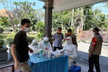 "Pemprov Bali datangkan 20 ribu ""rapid test kit"" dari Singapura"
