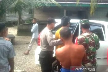 Polisi tangkap pemuda diduga bunuh ibu kandungnya