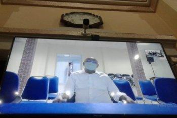Sidang Dzulmi Eldin, Saksi: Kasubag Protokol Pemkot Medan aktif meminta uang