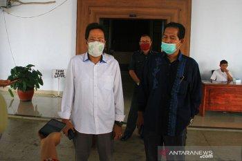Dewan minta Pemprov Bengkulu beli alat uji swab
