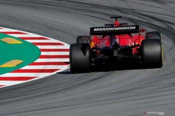 Formula 1 dalam kondisi yang sangat rapuh saat ini, kata bos McLaren