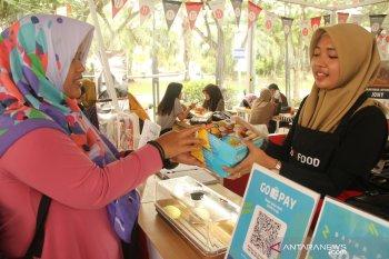 Daya Saing Digital Balikpapan Tertinggi Se Kalimantan